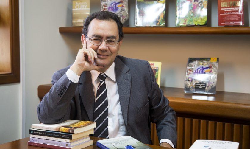 Boletim Atitude IORM – Casa da Criança participa de capacitação com Augusto Cury