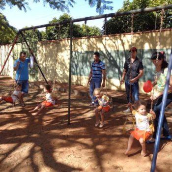Casa da Criança promove Semana da Família