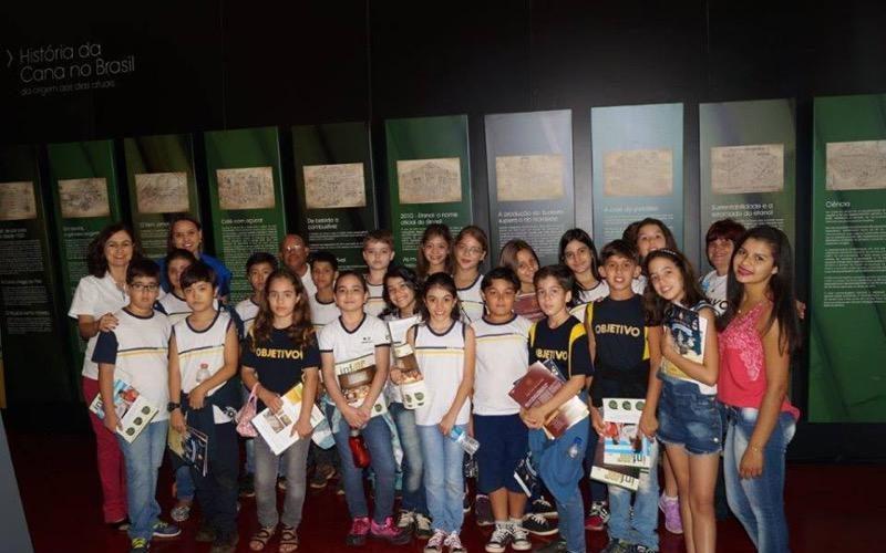 Boletim Atitude – Exposição Brasil no Centro Cultural Colorado