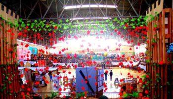 Semana Cultural de Ipuã