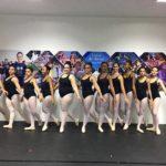 Ação Social Cooperada inaugura nova Sala para as Aulas da Usina da Dança