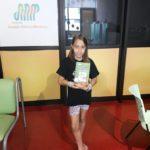 Biblioteca Energia do Conhecimento estimula o prazer da leitura