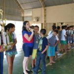 Jogos Abertos - Ensino Fundamental e Médio