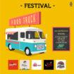 Food Trucks trazem um verdadeiro Festival gastronômico para o Castelinho, em Orlândia