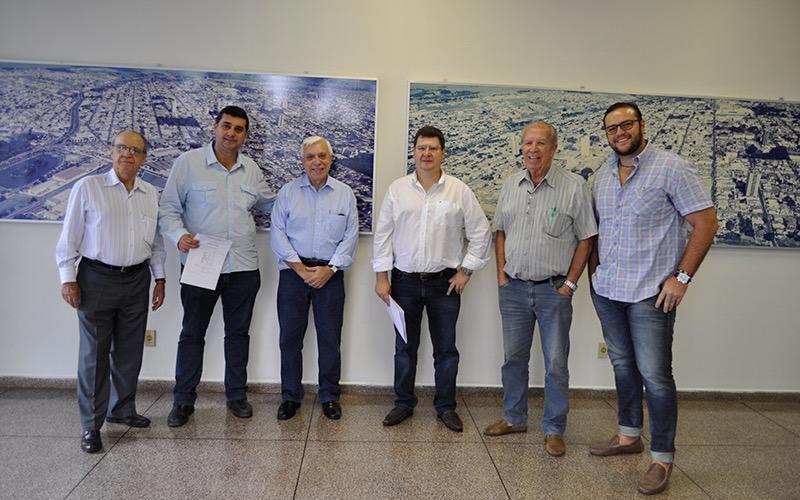 IORM apoia empresários e Prefeitura de Jaboticabal a revitalizar edifício que é parte do patrimônio arquitetônico da cidad