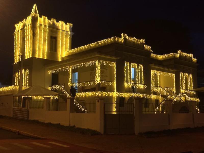 Natal Castelinho Orlândia