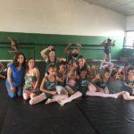 Natal Criativo 2016 Usina da Dança prepara sua encenação para O Mágico de Oz