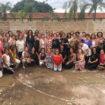 Mulheres&Voluntárias IORM reúne voluntariado na confraternização do 8 de março