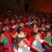 Sala Cinergia completa um ano e abre sessões do Projeto Escola no Cinema 2017