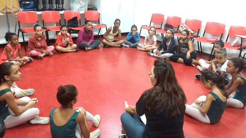 Cidade que Educa – Roda de Conversa Guaíra