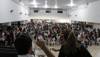 Festival de Prêmios arrecadou para projetos do IORM