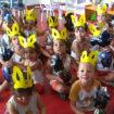 Para alunos da Casa da Criança, a celebração da Páscoa vai muito além dos ovos de chocolate