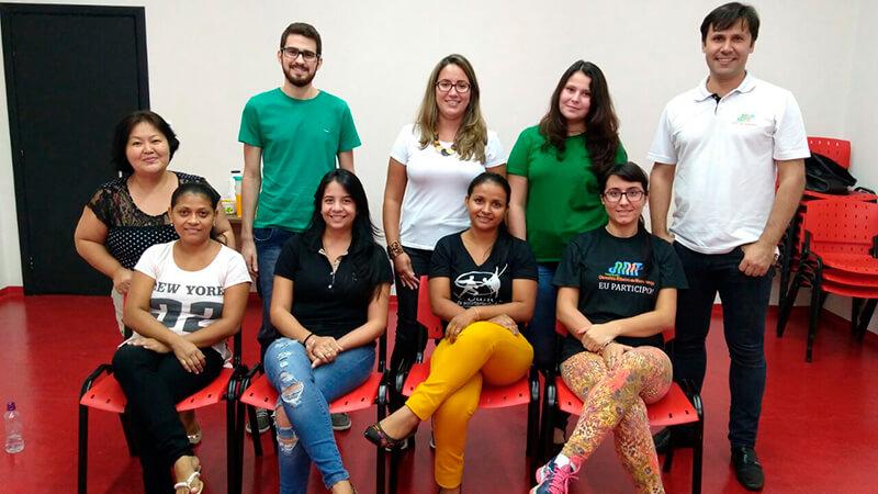 IORM promove roda de conversa com colaboradores dos Núcleos Culturais Ipuã e Miguelópolis