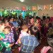 Casa da Criança promove Festa Junina em Família