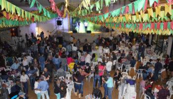 Participação da comunidade garante o sucesso do Festival de Prêmios 2017