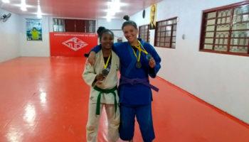 Atletas do Projeto Judô Olímpico Branco Zanol, da cidade de Guaíra são medalhistas no Jogos Regionais 2017