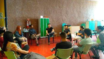 Projeto Futuro Olímpico oferecerá aulas gratuitas de Vôlei e Basquete para escolares de Orlândia