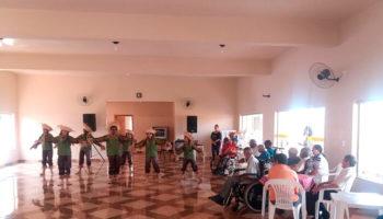 Usina da Dança realiza nova apresentação da Agenda Cultural em Miguelópolis