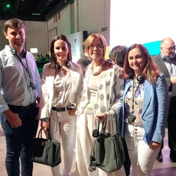 IORM participa da Conferência Ethos 2017