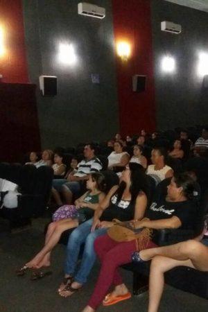 IORM promove encontro com as famílias e dá a largada para o Projeto Mãos em Cena