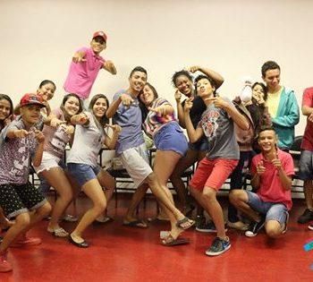 Sala Cinergia recebe alunos da Escola Dava Lellis – Guaíra