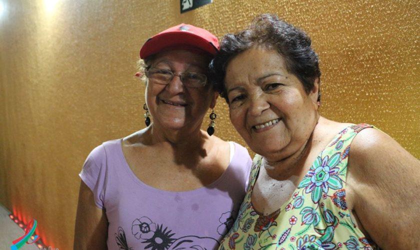 Grupo da Terceira Idade do município de Guaíra