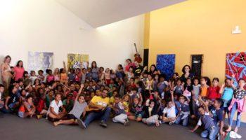 Sala Cinergia – Guaíra Cidade que Educa