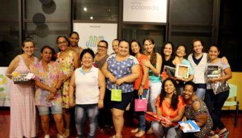 Confraternização marca encerramento das atividades anuais do Grupo Aprendizagem Permanente