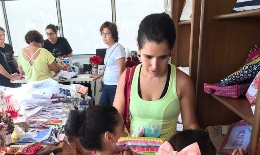 Bazar de natal acontece nestas quarta e quinta-feira no Grêmio Recreativo e Poliesportivo Colorado