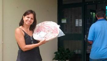 Casa da Criança agradece à comunidade pela grande adesão à promoção de venda de Pizzas