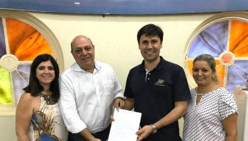 Oficina de Artes Integradas Usina da Dança reinicia aulas em Miguelópolis no dia 19 de março