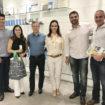 Fundadora do IORM visita empresa de comercialização de energia