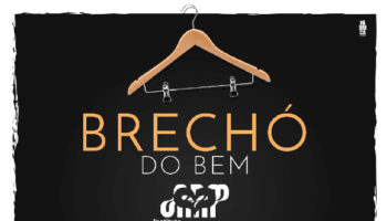 Com peças de roupas a partir de R$ 5,00, IORM promove Brechó do Bem em Guaíra, nesta sexta-feira