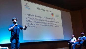 Guaíra apresenta os seus Indicadores na Plataforma  Cidades Sustentáveis