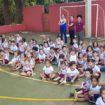 Movimentações Poéticas levam apresentação da Usina da Dança ao Centro de Educação Construindo