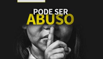 O abuso sexual infantil pode estar mais próximo do que você imagina