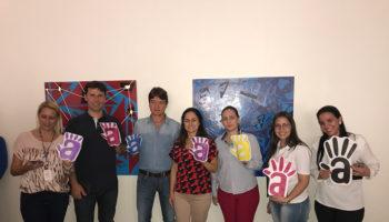 IORM participa da Semana do Jovem Trabalhador do Centro de Integração Empresa Escola