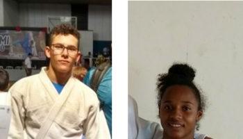 Judocas do Projeto Branco Zanol e IORM classificados para a fase final dos Jogos da Juventude
