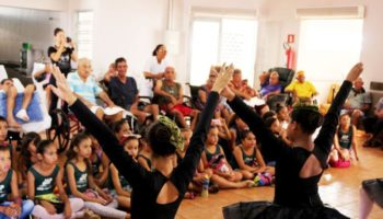 Guaíra, Ipuã, Miguelópolis e Orlândia recebem mensalmente as Movimentações Poéticas do Projeto Agenda Cultural