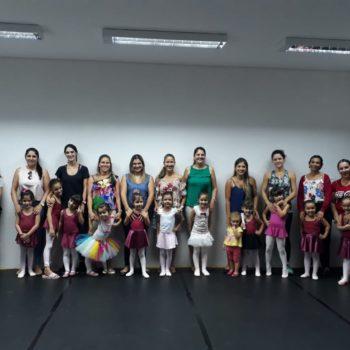 Artes e Ofícios Josy Ribeiro de Mendonça celebra o Dia das Mães
