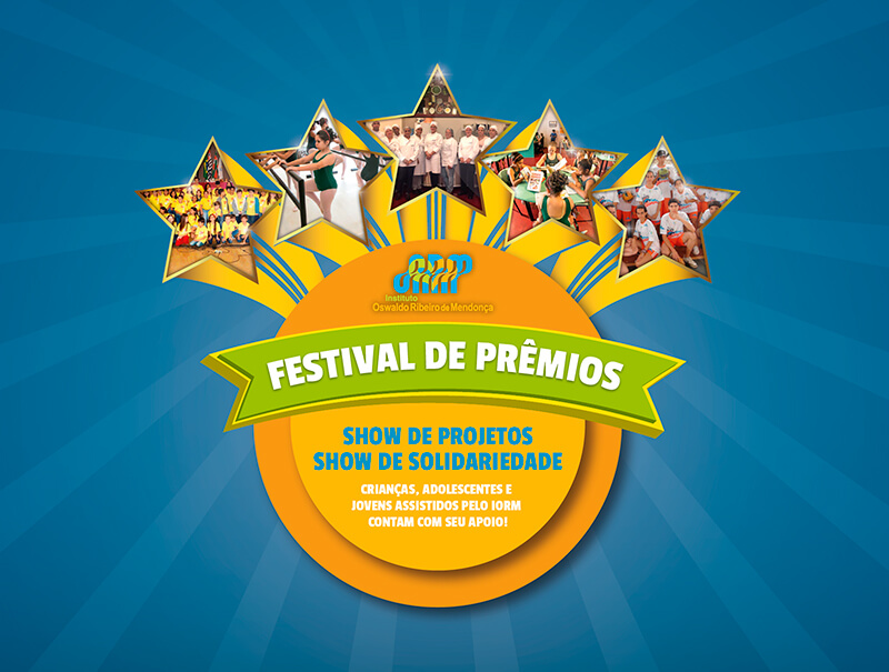 Festival de Prêmios – IORM