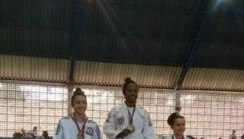 Judô Olímpico Branco Zanol conquista medalha de ouro nos Jogos  Regionais de Matão