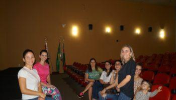 Reunião Guaíra