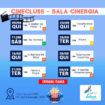 Sala de Cinema Cinergia oferece programação para toda a família no mês de agosto