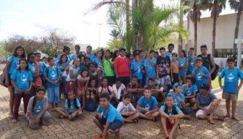 Comemoração Dias das Crianças