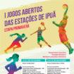 Jogos Abertos das Estações – Ipuã