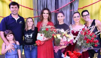 Espetáculo Usina da Dança – Meu Sonho é..