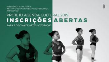 Projeto Agenda Cultural 2019