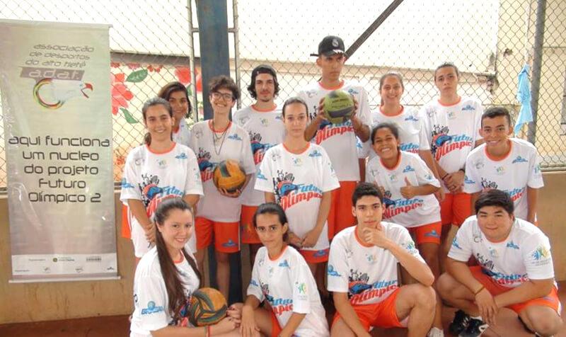 Fábrica de Esporte do IORM oferece 450 vagas para aulas gratuitas em toda a região