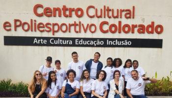 Exposição Retratos da Terra pode ser visitada no Centro Cultural em Guaíra até 27 de setembro